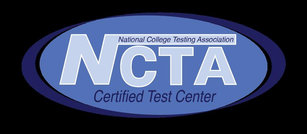 National College Testing Association Certified Testing Center