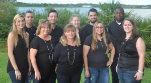 SFSC Radiography Graduates Group
