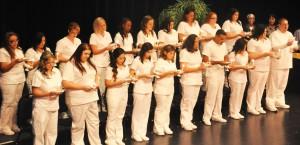 SFSC LPN Graduating Class July 2015-1