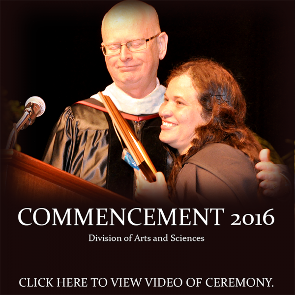 Commencement 2016. Division of Applied Sciences and Technologies. Division of Health Sciences. State of Florida High School Diploma. Click here to view video of ceremony.