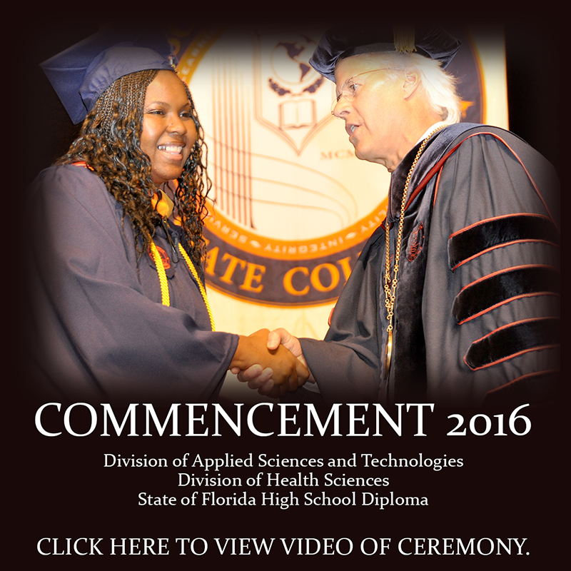 Commencement 2017. Division of Arts and Sciences. Click here to view video of ceremony.
