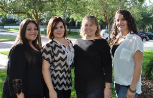 SFSC Radiologic Technologists Grads