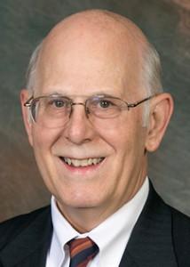 Dr. Norman L. Stephens Jr.