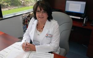 Dr. Michele Heston