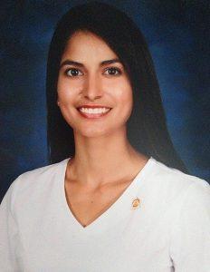 Photo of Melissa Acosta