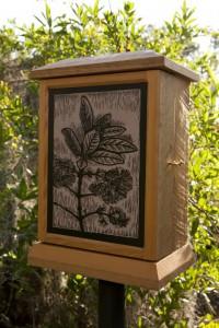 Shrine Box