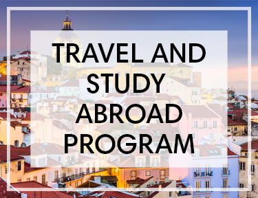 Travel and Study Abroad Program