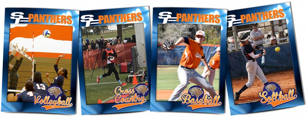SFSC Athletics sponsors four teams: Women's Volleyball, Women's Cross Country, Men's Baseball and Men's Softball