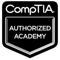 SFSC is an authorized CompTIA Academy.