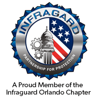 SFSC is a proud member of the Infraguard Orlando chapter.