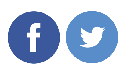 SFSC operates several social media channels.