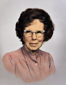 Leila Sebring