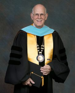 Dr. Norman L. Stephens Jr.