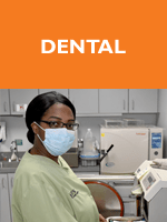 This link goes to Dental Education programs.