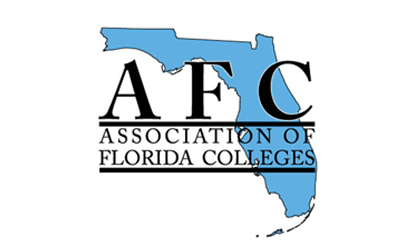 Visit the website of the Association of Florida Colleges