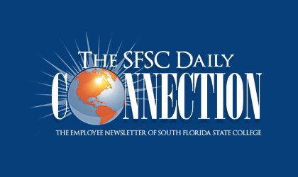 Visit the SFSC Daily Connection