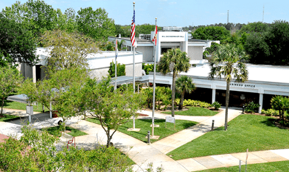 Visit the web pages of the SFSC District Board of Trustees