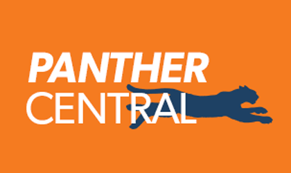 Visit Panther Central Online