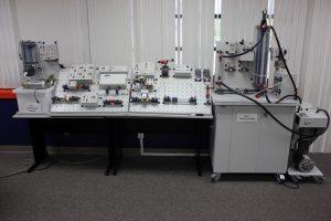 Fluid Process Control
