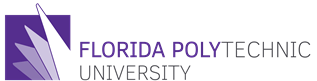 Florida Polytech University Logo