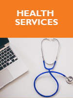 This link goes to Health Services Programs.