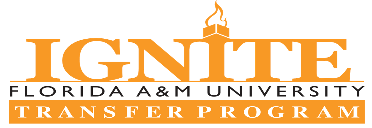 FAMU Ignite Logo