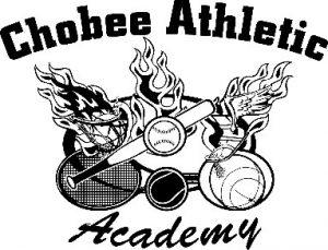 Chobee Athletic Academy logo