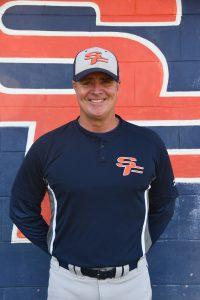 Coach Rick Hitt
