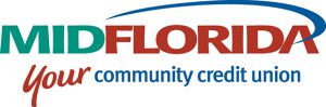 MidFlorida Credit Union is a gold sponsor.