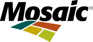 Mosaic is a bronze sponsor.