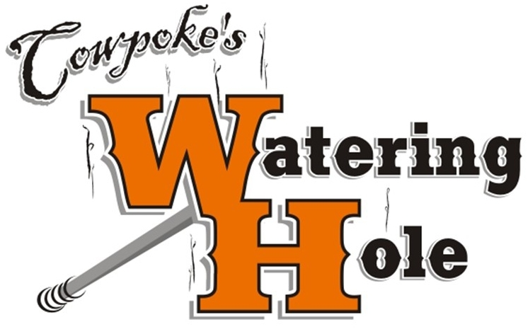 Cowpoke's Watering Hole is a silver sponsor.