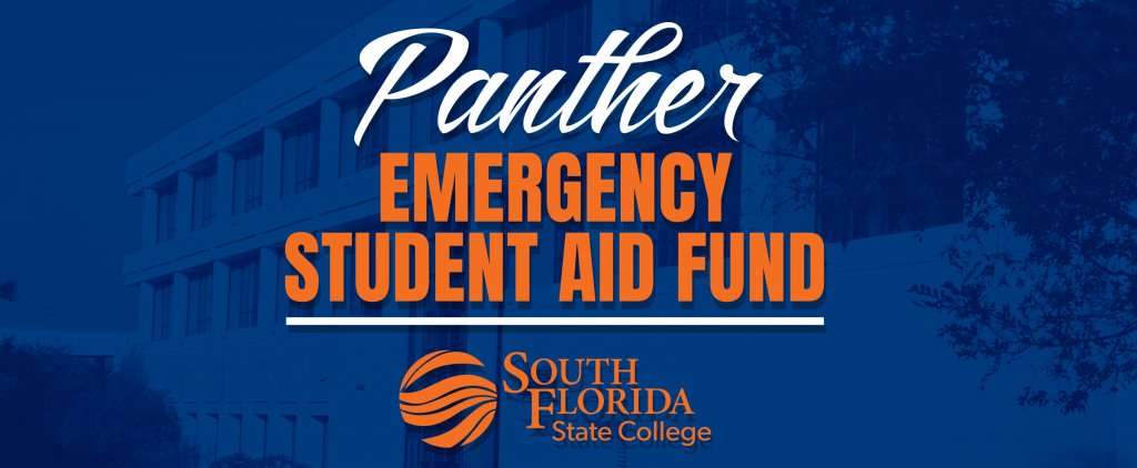 Panther Relief Fund