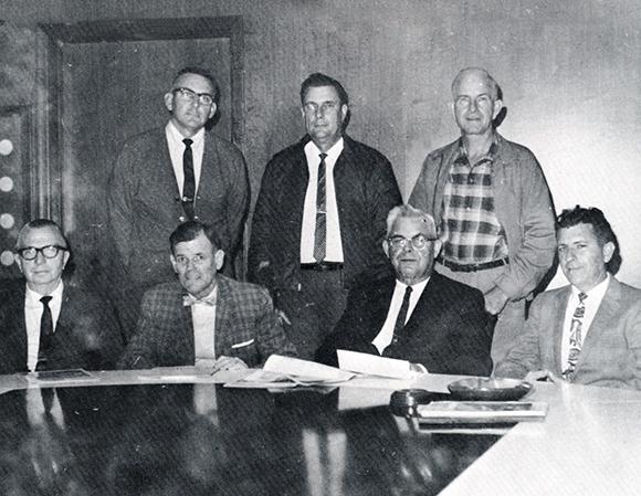 The College Advisory Board