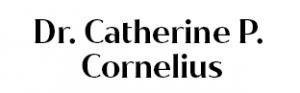 Dr. Catherine P. Cornelius is a bronze sponsor.