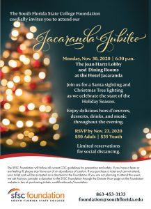 Jacaranda Jubilee Ad