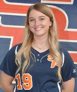 Gracyn Cunningham, No. 19