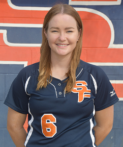 Taylor Currie, No. 6