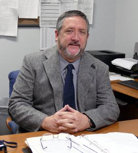 Dr. John McLaughlin photo