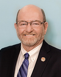 Terry W. Atchley
