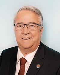 Timothy D. Backer
