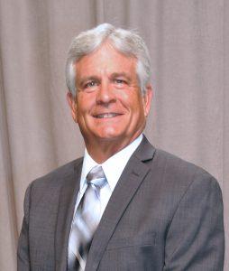 photo of Dr. James Broen