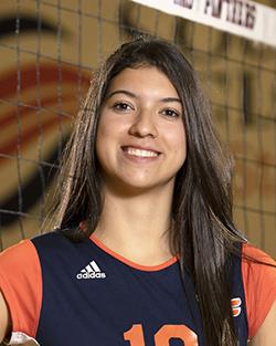 Isabella Hurtado