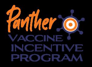 Panther Vaccine Incentive Program