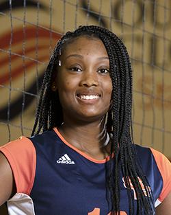 Tiara Lindsey