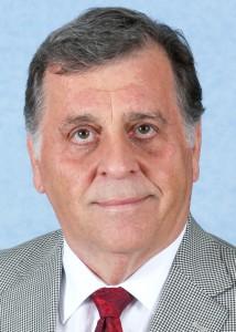 Trustee Dr. Louis Kirschner