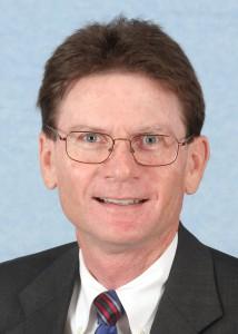 """Trustee Patrick """"Joe"""" Wright"""