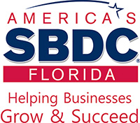 America's SBDC Florida. Helping Businesses Grow and Succeed.