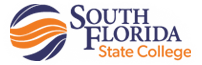 South Florida State College Logo