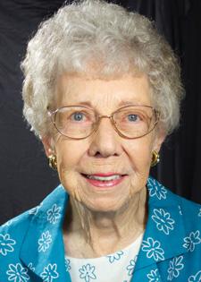 Betty L. Carlisle
