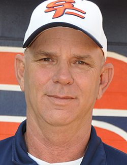 Coach Carlos Falla